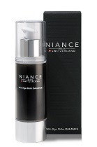Niance Men Switzerland ⋅ Anti-Age Balm Balance