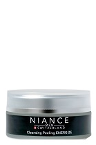 Niance Men Switzerland ⋅ Cleansing Peeling Energize