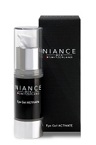 Niance Men Switzerland ⋅ Eye Gel Activate