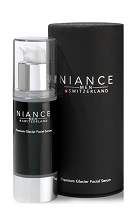 Niance Men Switzerland ⋅ Premium Glacier Facial Serum​​