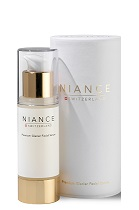 Niance Switzerland ⋅ Premium Glacier Facial Serum