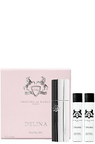 Parfums de Marly ⋅ Delina ⋅ Eau de Parfum ⋅ Travel Set