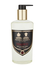 Penhaligon's ⋅ Trade Routes ⋅ Halfeti ⋅ Body & Hand Wash