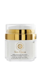 Perris Swiss Laboratory ⋅ Skin Fitness ⋅ Active Anti-Aging Face Cream