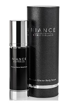 Niance Men Switzerland ⋅ Premium Glacier Body Serum