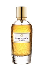 Rose Arabia ⋅ Almond ⋅ Eau de Parfum