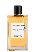 Van Cleef & Arpels ⋅ Collection Extraordinaire ⋅ Rose Velours ⋅ Eau de Parfum