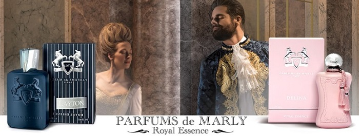 Parfums de Marly Paris